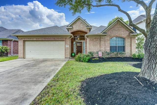 20810 Medallion Pointe Drive, Katy, TX 77450 (MLS #34022624) :: Caskey Realty