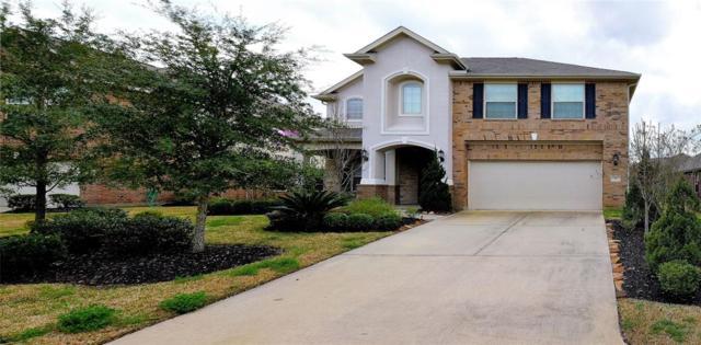 75 Buck Trail Place, Spring, TX 77389 (MLS #34023861) :: Caskey Realty