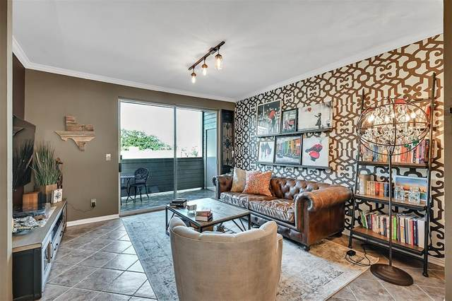 2100 Welch Street C113, Houston, TX 77019 (MLS #34025115) :: Lisa Marie Group | RE/MAX Grand
