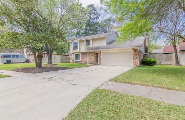 3207 Deer Valley Drive, Spring, TX 77373 (MLS #34027296) :: KJ Realty Group
