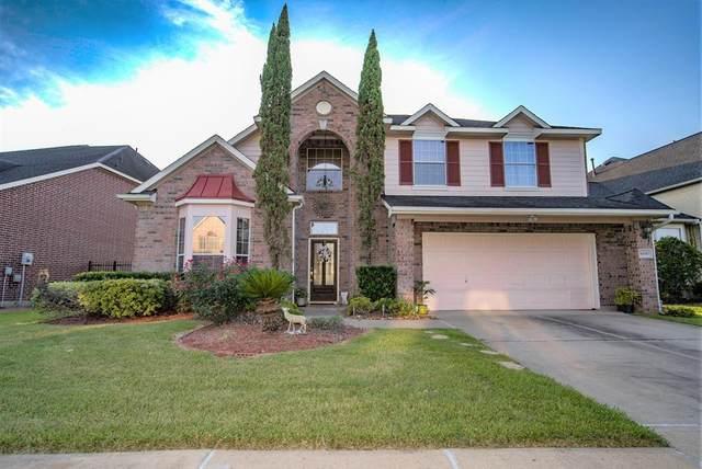 14310 Tasmania Court, Sugar Land, TX 77498 (MLS #34027534) :: Texas Home Shop Realty