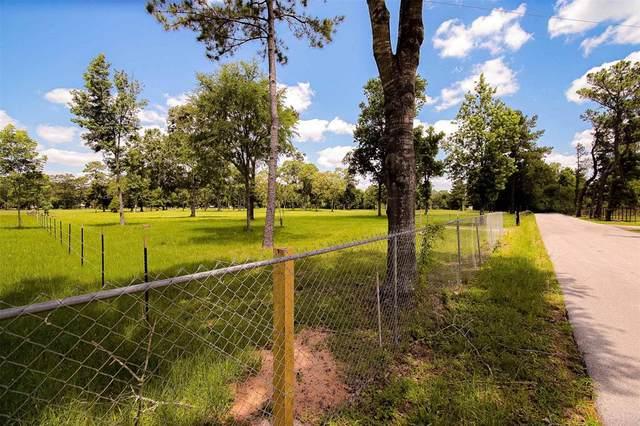 TBD Wigginsville Road, Conroe, TX 77302 (MLS #34034535) :: The Home Branch