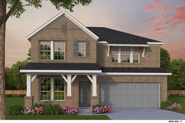 30810 Lake Spur Manor Drive, Fulshear, TX 77423 (MLS #34034952) :: The Sansone Group