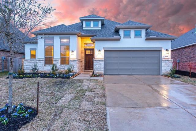 18949 Columbus Mill Drive, New Caney, TX 77357 (MLS #34035703) :: The SOLD by George Team