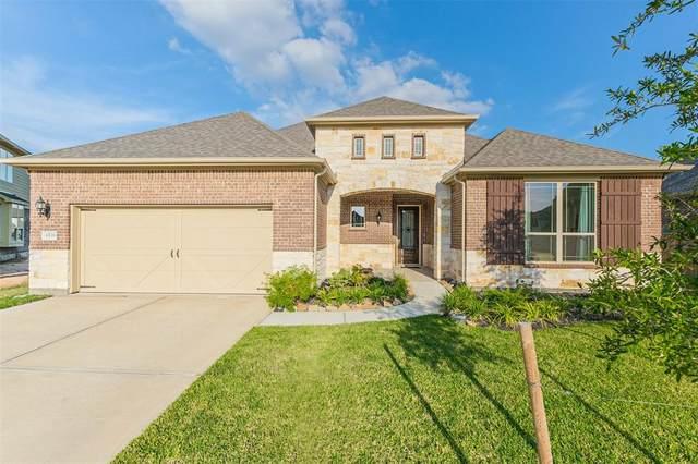 6538 Tiburon Lakes Drive, Katy, TX 77493 (MLS #34038778) :: Caskey Realty