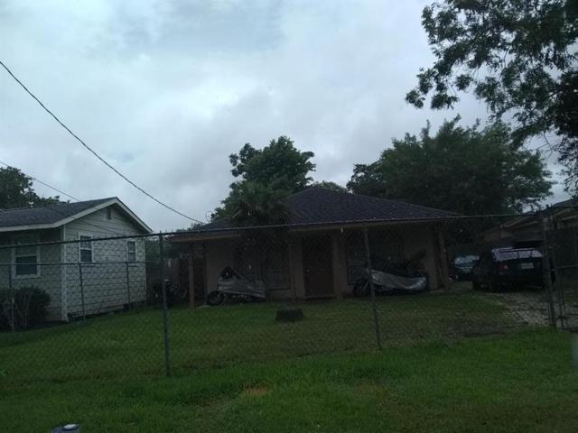600 Elm Street, Rosenberg, TX 77471 (MLS #34039380) :: Team Sansone