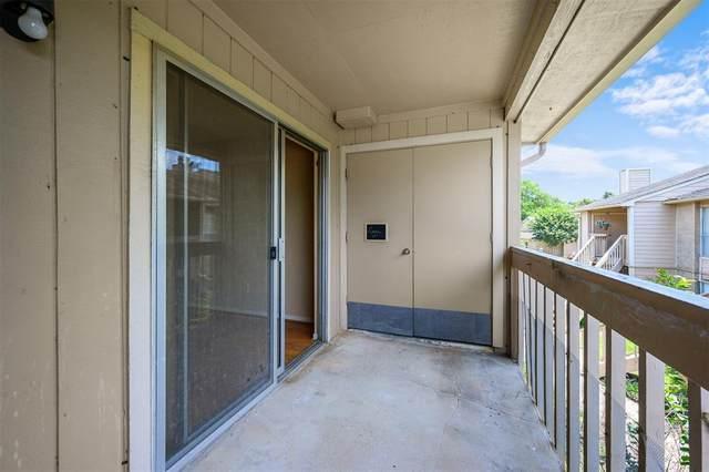 1505 Ward Road #112, Baytown, TX 77520 (MLS #34042018) :: Connect Realty