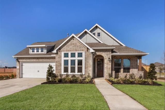 3103 Allendale Cliff Lane, League City, TX 77573 (MLS #34042669) :: Texas Home Shop Realty
