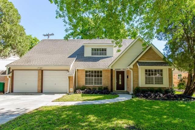 5938 Lattimer Drive, Houston, TX 77035 (MLS #34044055) :: Caskey Realty
