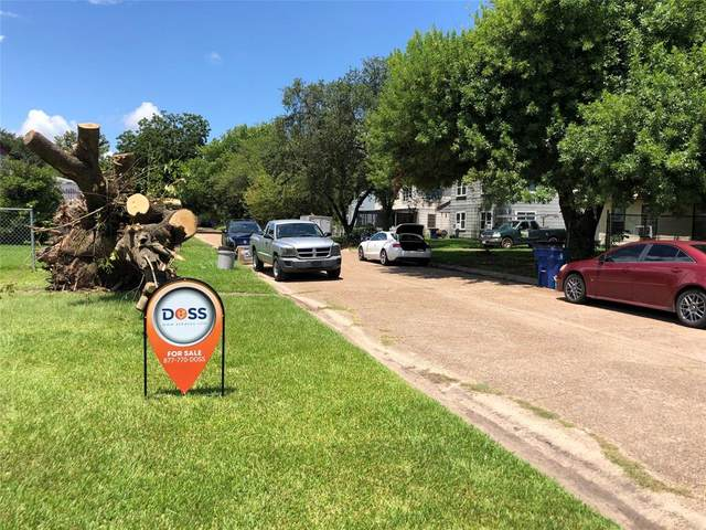 1201 4th Avenue N, Texas City, TX 77590 (MLS #34047053) :: The SOLD by George Team