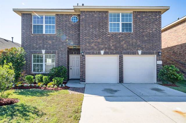 17339 Stonehedge Drive, Houston, TX 77073 (MLS #34047608) :: The SOLD by George Team