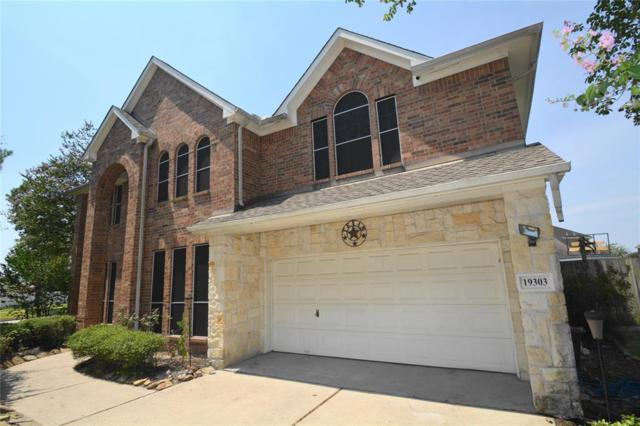 19303 Canyon Bay Court, Tomball, TX 77377 (MLS #34049249) :: Texas Home Shop Realty