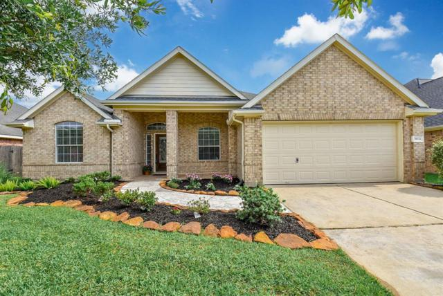 28026 Rusty Hawthorne Drive, Katy, TX 77494 (MLS #34053458) :: The Heyl Group at Keller Williams