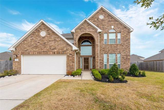 9522 Wincrest Drive, Mont Belvieu, TX 77523 (MLS #34054209) :: Texas Home Shop Realty