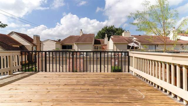 800 Country Place Drive #1002, Houston, TX 77079 (MLS #34055200) :: Homemax Properties