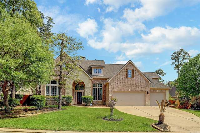 63 N Scribewood Circle, The Woodlands, TX 77382 (MLS #34056348) :: Ellison Real Estate Team