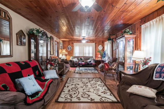 794 S Fm 908, Rockdale, TX 76567 (MLS #34057811) :: Texas Home Shop Realty