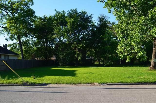 1715 Tarley Street, Houston, TX 77009 (MLS #34061644) :: Green Residential