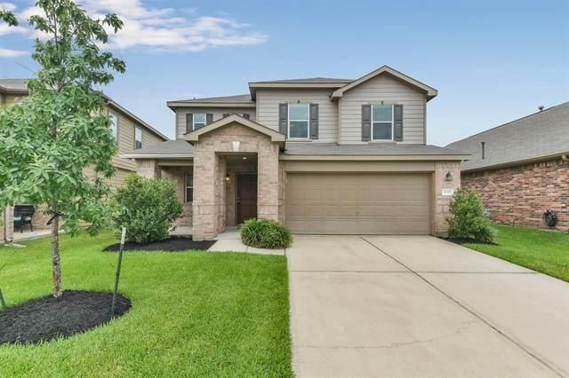 6415 Bayliss Valley Lane, Katy, TX 77449 (MLS #34062257) :: TEXdot Realtors, Inc.