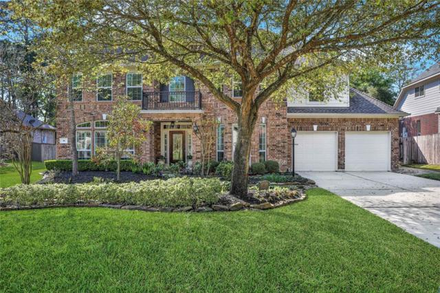 86 W Lansdowne Circle, The Woodlands, TX 77382 (MLS #34065245) :: The Home Branch