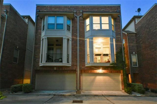 2386 Bastrop Street, Houston, TX 77004 (MLS #34065755) :: Texas Home Shop Realty