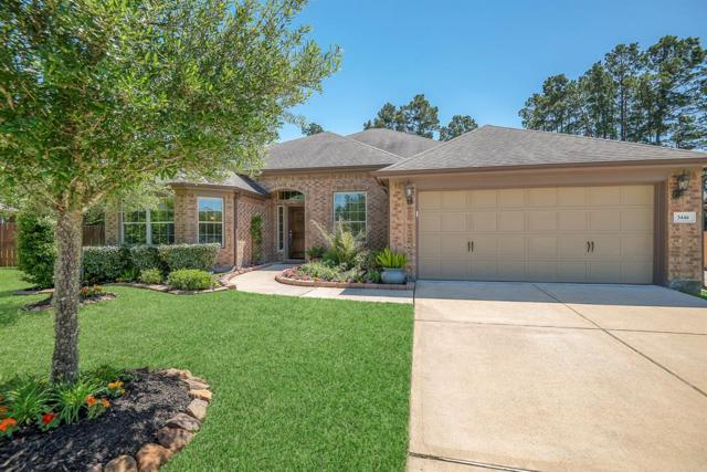 3446 Mineral Run Lane, Spring, TX 77386 (MLS #34070397) :: The Home Branch