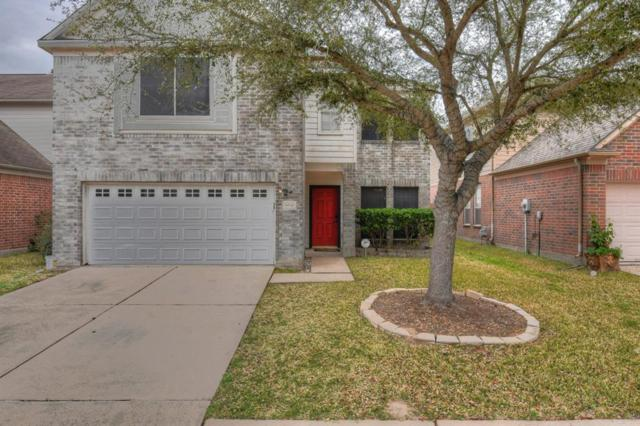 19530 Maywood Falls Circle, Houston, TX 77084 (MLS #34071416) :: Texas Home Shop Realty