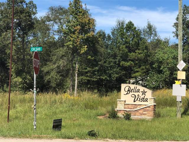 87 County Road 3402, Cleveland, TX 77327 (MLS #34071779) :: Green Residential