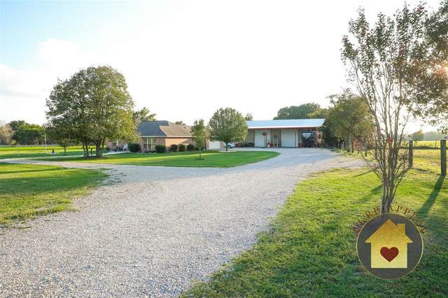 2730 State Highway 36 S, Caldwell, TX 77836 (MLS #34074404) :: The Sansone Group