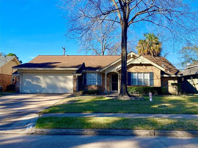 1042 Chamboard Lane, Houston, TX 77018 (MLS #34079610) :: Michele Harmon Team