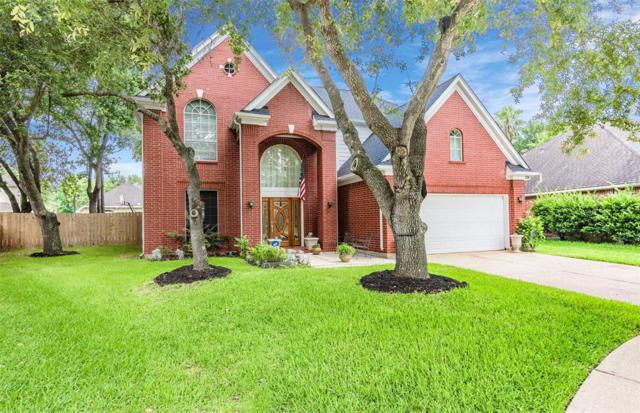 2117 Stillwater Bay Court, League City, TX 77573 (MLS #34080490) :: The Bly Team