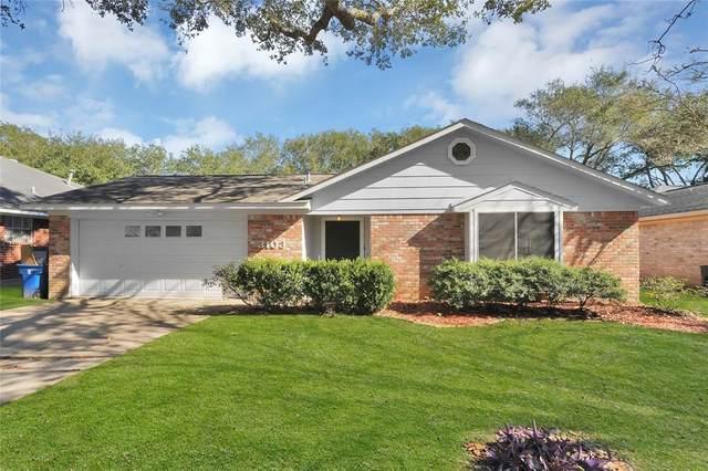 3103 Turtle Creek Drive, Rosenberg, TX 77471 (MLS #34080882) :: Homemax Properties
