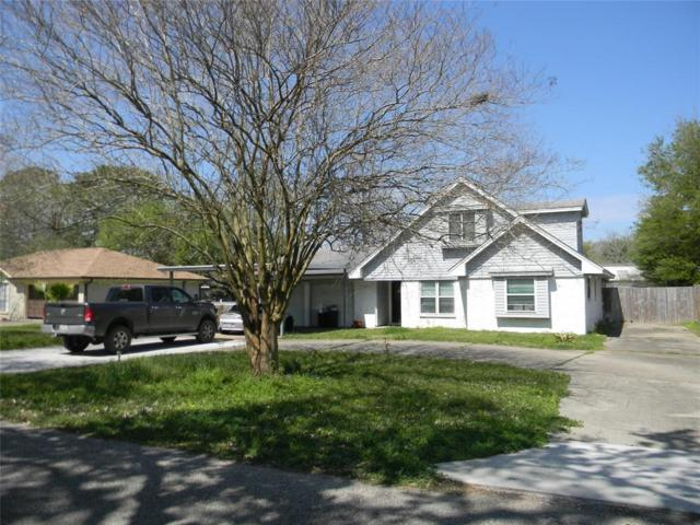 2014 Monterrey Street, Kemah, TX 77565 (MLS #34084556) :: REMAX Space Center - The Bly Team