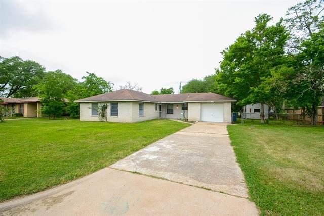 1441 15th Street, Hempstead, TX 77445 (MLS #34089292) :: Guevara Backman