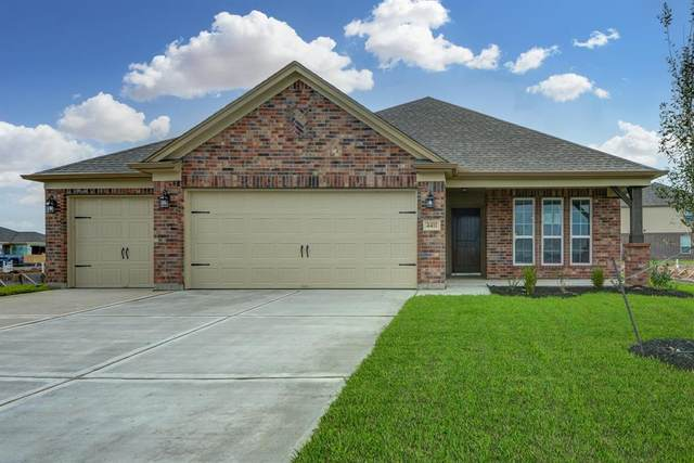 4411 Kayden Berry Court, Rosenberg, TX 77471 (MLS #3409119) :: Ellison Real Estate Team