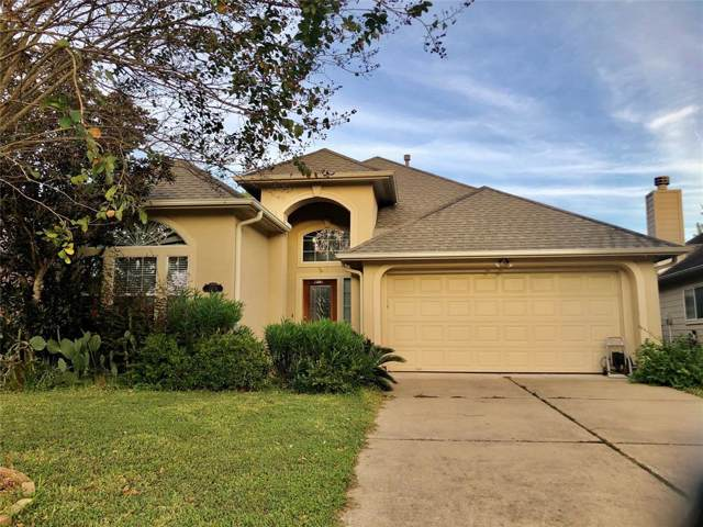2819 Cresthollow Lane, Houston, TX 77082 (MLS #34091927) :: Bay Area Elite Properties