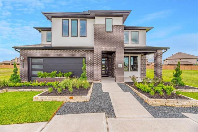 28518 Eli Eagle Street, Katy, TX 77494 (MLS #34093767) :: Homemax Properties