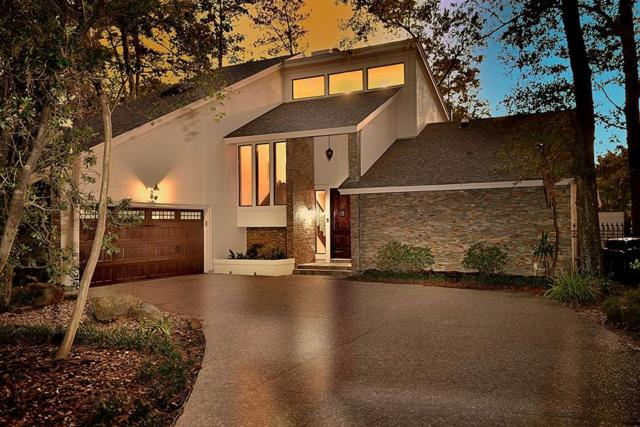44 Indian Clover Drive, The Woodlands, TX 77381 (MLS #34095307) :: Team Parodi at Realty Associates