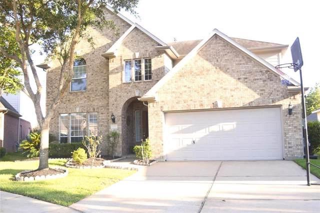 16707 Newlight Bend Drive, Houston, TX 77095 (MLS #34096673) :: Texas Home Shop Realty