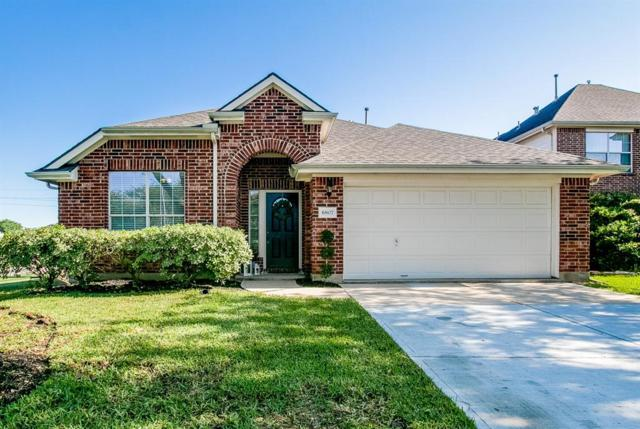 6807 Atasca Creek Drive, Humble, TX 77346 (MLS #34097671) :: Texas Home Shop Realty