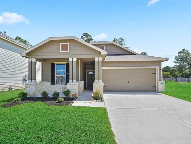 10758 Nyla Spring Street, Houston, TX 77016 (MLS #34099887) :: The Home Branch