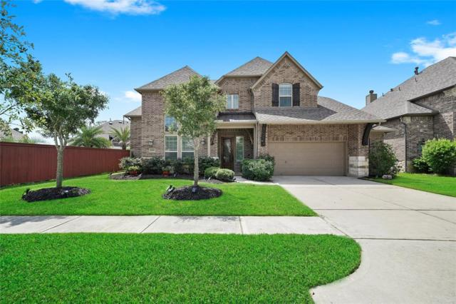 25260 Forest Ledge Drive, Porter, TX 77365 (MLS #34100828) :: Texas Home Shop Realty