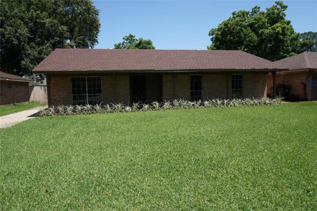 5910 High Star Drive, Houston, TX 77081 (MLS #34101066) :: Texas Home Shop Realty