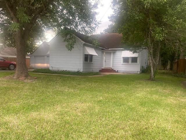 440 W Brazos Avenue, West Columbia, TX 77486 (MLS #3410304) :: The Property Guys