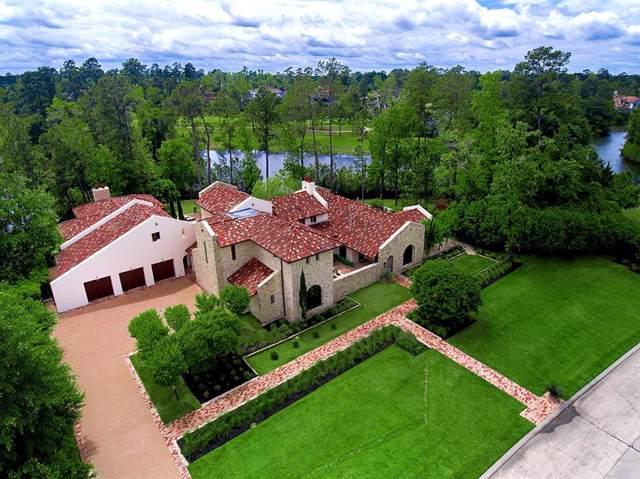 86 Mediterra Way, The Woodlands, TX 77389 (MLS #34103663) :: Ellison Real Estate Team