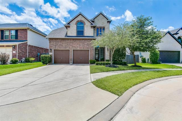 5706 Sage Stone Lane, Missouri City, TX 77459 (MLS #34105590) :: Christy Buck Team
