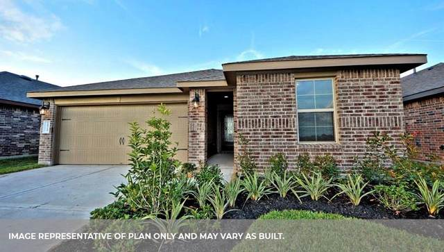 18331 Arcola Bay Lane, Richmond, TX 77407 (MLS #34105722) :: Christy Buck Team
