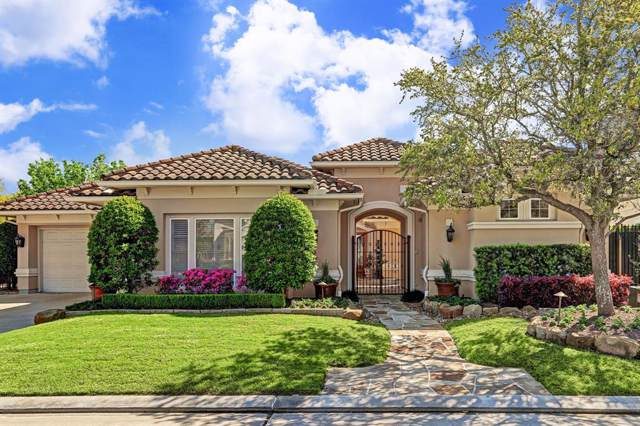 11403 Chaucer Oaks, Houston, TX 77082 (MLS #34106115) :: The Bly Team