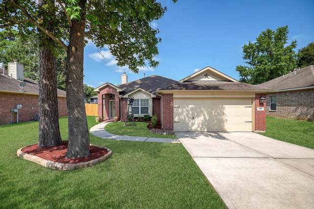 216 Adobe Terrace N, Conroe, TX 77316 (MLS #34107325) :: The Parodi Team at Realty Associates