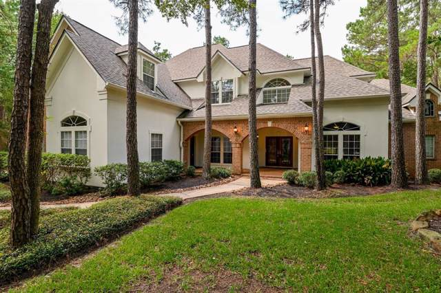 70 N Wooded Brook Circle, The Woodlands, TX 77382 (MLS #34108000) :: Texas Home Shop Realty
